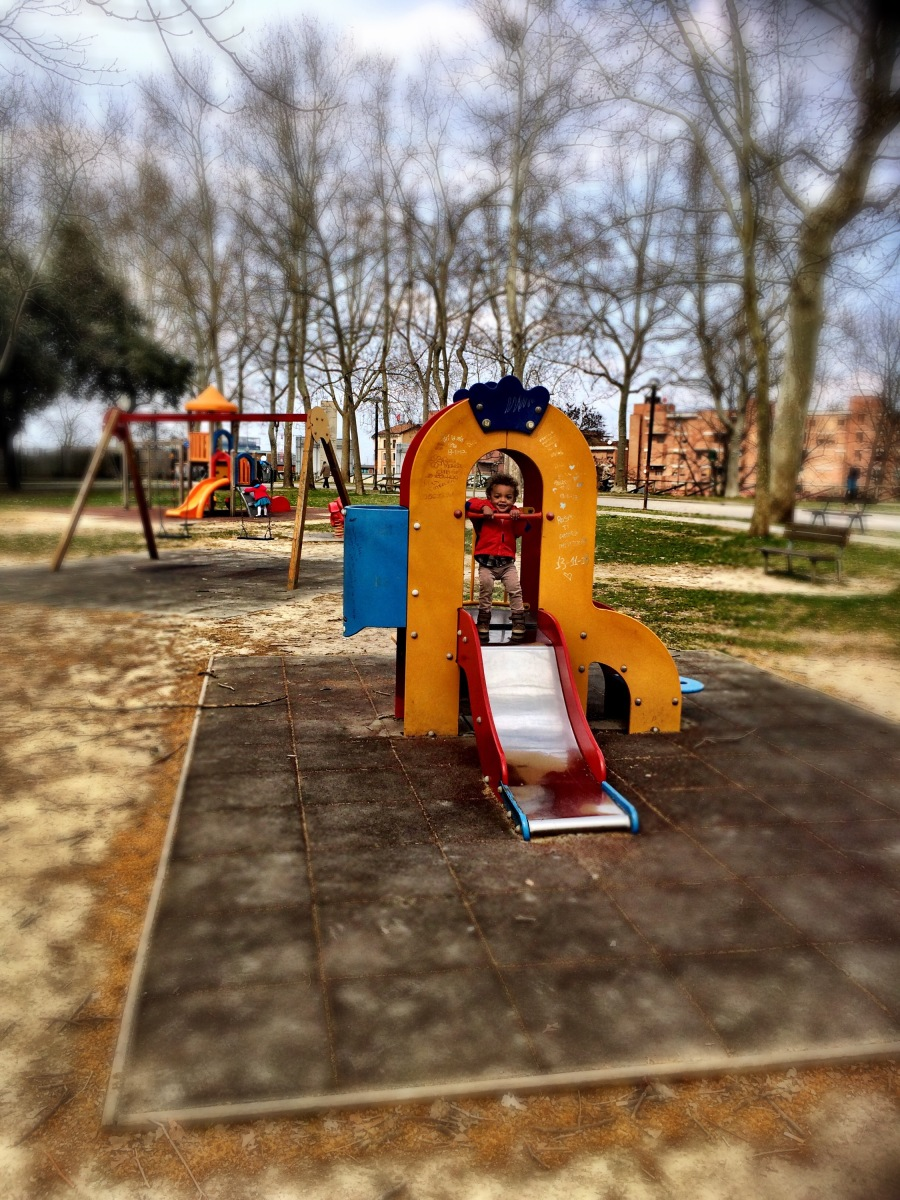 Child-friendly hotel near a playground in Bologna