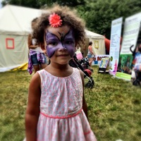 Child-friendly festival in the UK? The 3Foot People Festival tops them all